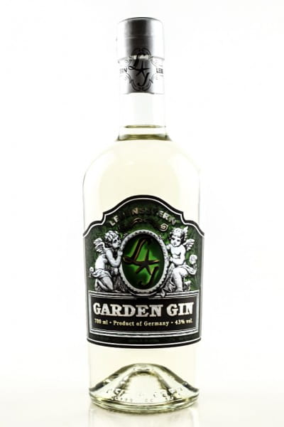 Lebensstern Garden Gin 43%vol. 0,7l