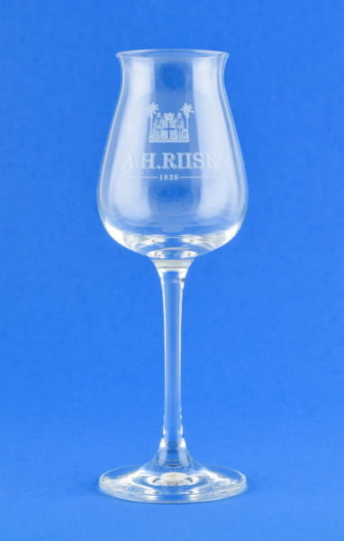 A.H. Riise - Nosing-Glas