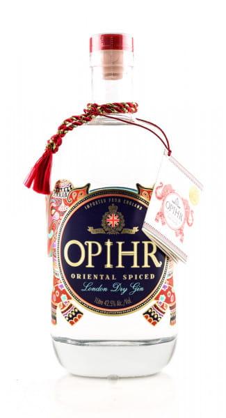 Opihr Oriental Spcied Gin 42,5%vol. 1,0l