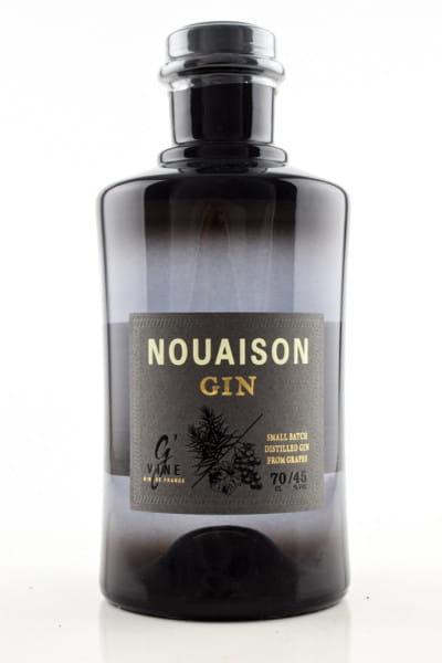 G' Vine Nouaison Gin 45%vol. 0,7l