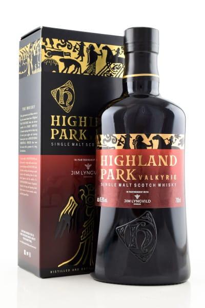 Highland Park Valkyrie 45,9%vol. 0,7l