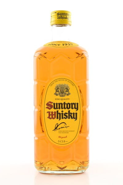 Suntory Kakubin Yellow Label 40%vol. 0,7l