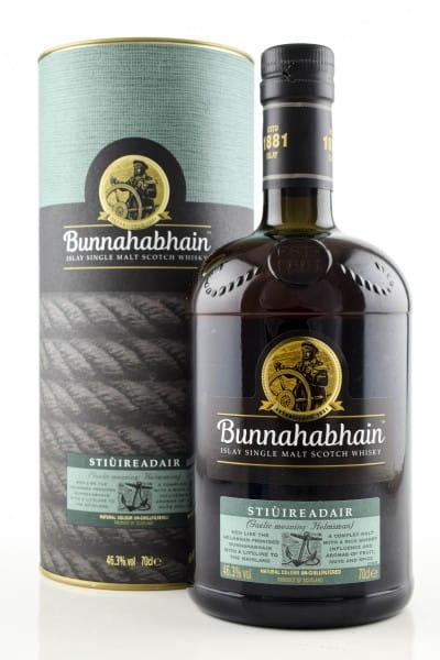 Bunnahabhain Stiùireadair 46,3%vol. 0,7l