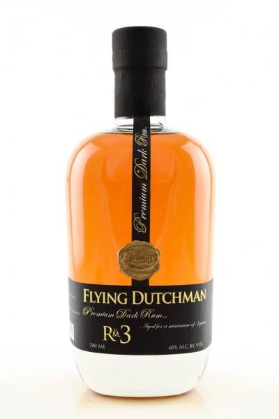 Zuidam Flying Dutchman Premium Dark Rum 40%vol. 0,7l