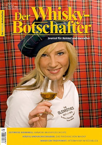 Der Whisky-Botschafter Heft 2006/1 Winter