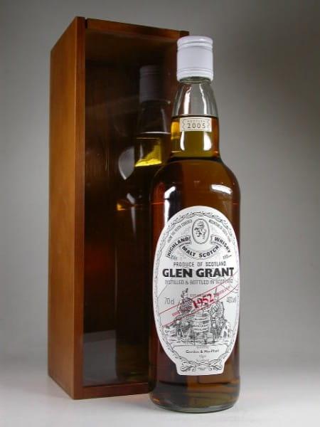 Glen Grant 1952/2005 Gordon & MacPhail 40%vol. 0,7l