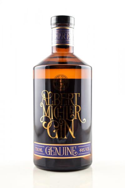 Michler's Genuine Gin 44%vol. 0,7l