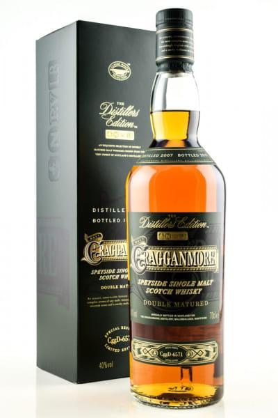 Cragganmore 2008/2020 Distillers Edition 40%vol. 0,7l