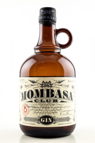Mombasa Club Gin 41,5%vol. 0,7l