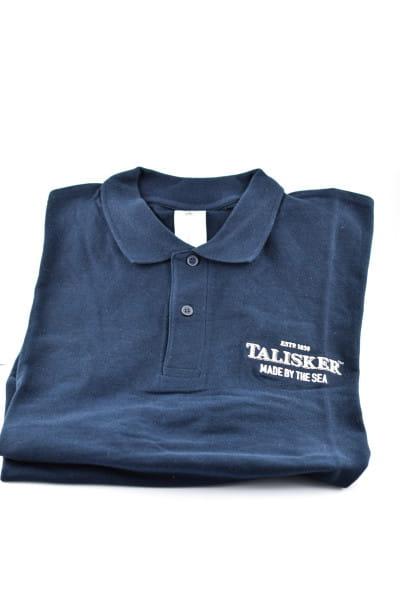 Talisker Polo-Shirt Gr. M 100% Baumwolle