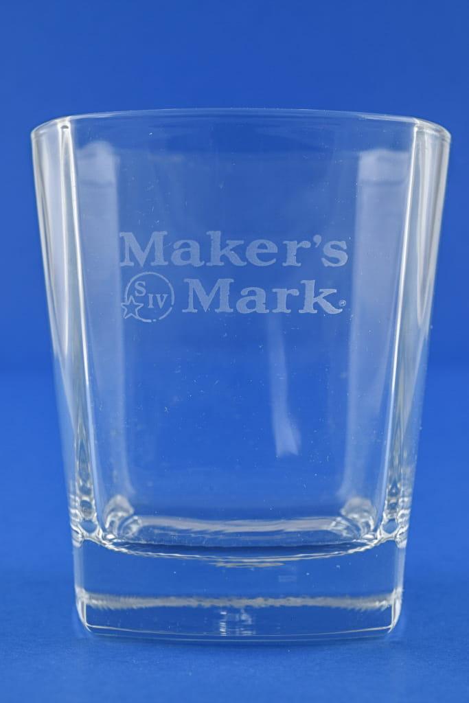 maker 39 s mark tumbler gl ser kr ge becher zubeh r whisky whiskey home of malts. Black Bedroom Furniture Sets. Home Design Ideas