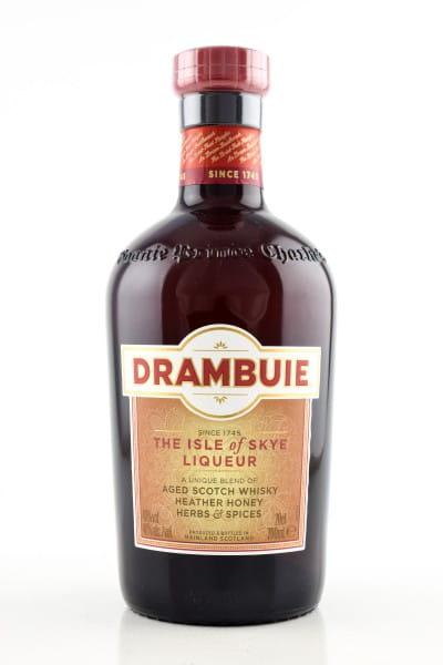 Drambuie Whisky Liqueur 40%vol. 0,7l