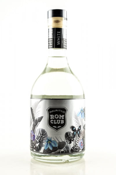 Mauritius Rom Club White 40%vol. 0,7l