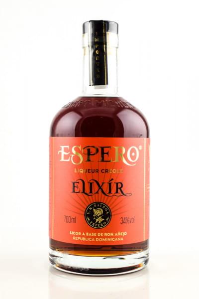 Espero Elixir Liqueur Creole 34%vol. 0,7l