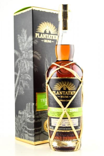 Plantation Trinidad 2002 Tawny Port 48%vol. 0,7l