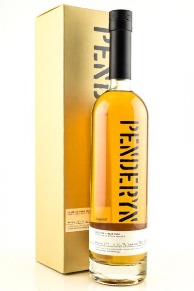 Penderyn ex-Scotch Single Cask A238 59,5%vol. 0,7l