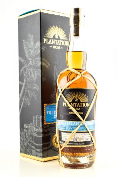 Plantation Fiji Islands 2009 Kilchoman 49,6%vol. 0,7l