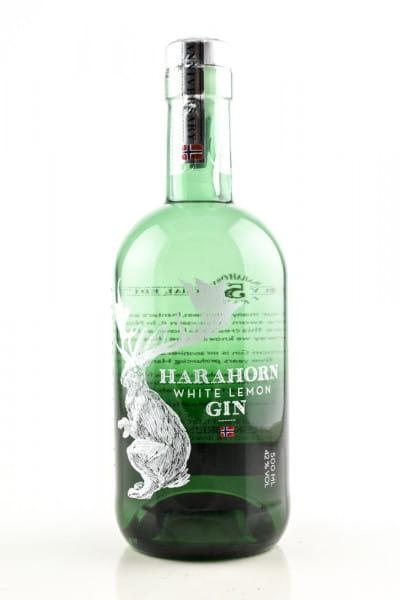Harahorn White Lemon Gin 42%vol. 0,5l