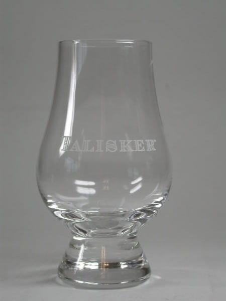 """Talisker Nosing-Glas """"The Glencairn Glass"""""""