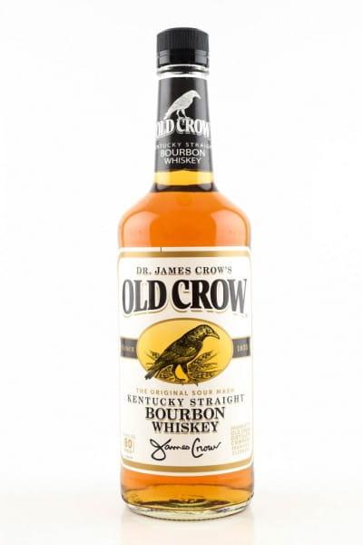Old Crow 40%vol. 0,7l