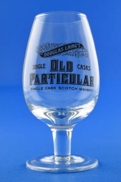 Douglas Laing - Old Particular Nosing-Glas