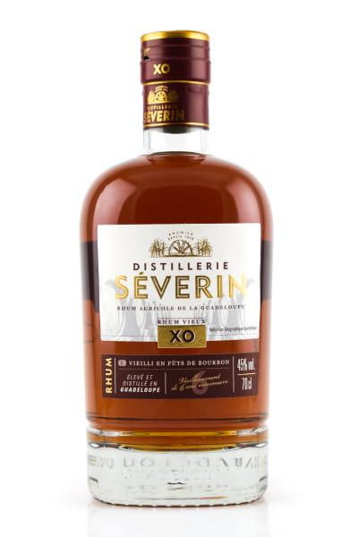 Séverin XO Rhum Vieux Agricole 45%vol. 0,7l