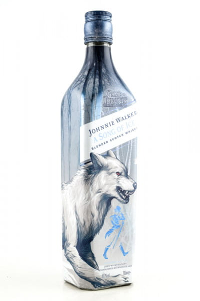 Johnnie Walker - A Song of Ice 40,2%vol. 0,7l