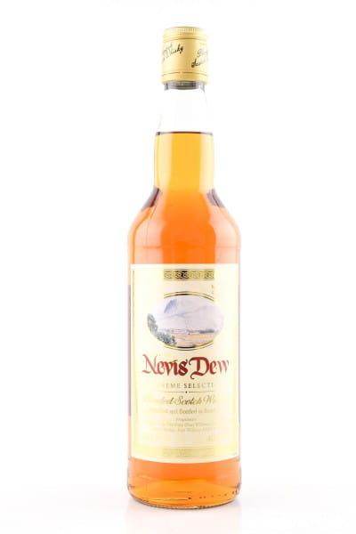 Nevis Dew Supreme Selection 40%vol. 0,7l