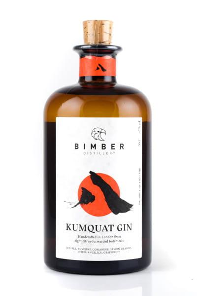Bimber Kumquat Gin 47%vol. 0,5l