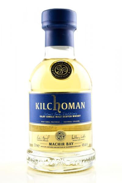 Kilchoman Machir Bay 46%vol. 0,2l