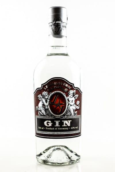 Lebensstern Gin 43%vol. 0,7l
