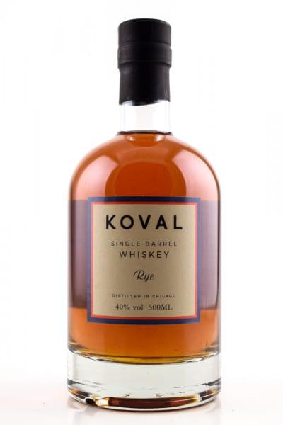 Koval Rye 40%vol. 0,5l