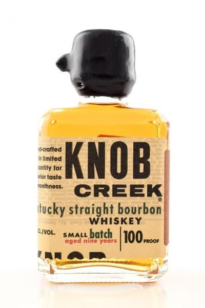 Knob Creek 50%vol. 0,05l