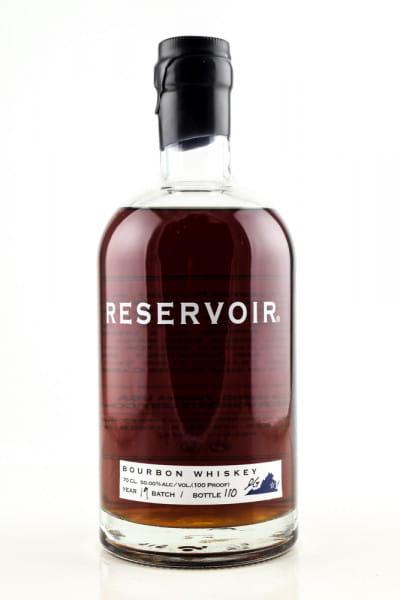Reservoir Bourbon Whiskey 50%vol. 0,7l