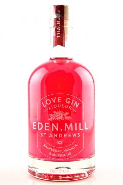 Eden Mill Love Gin Liqueur 20%vol. 0,5l