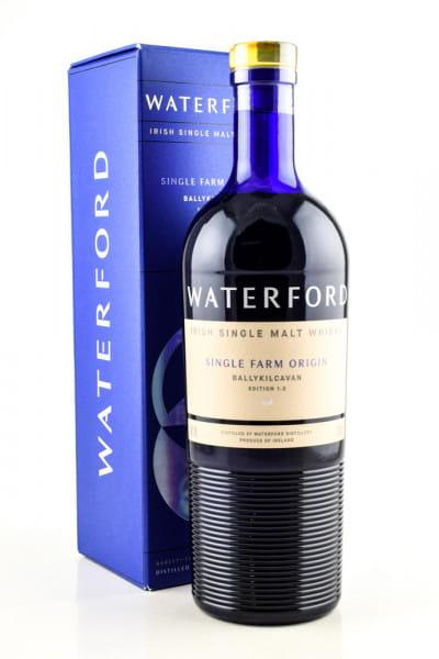 Waterford Ballykilcavan 1.2 - Single Farm Origin 50%vol. 0,7l