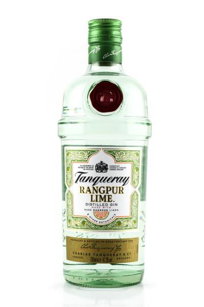 Tanqueray Rangpur Lime 41,3%vol. 0,7l