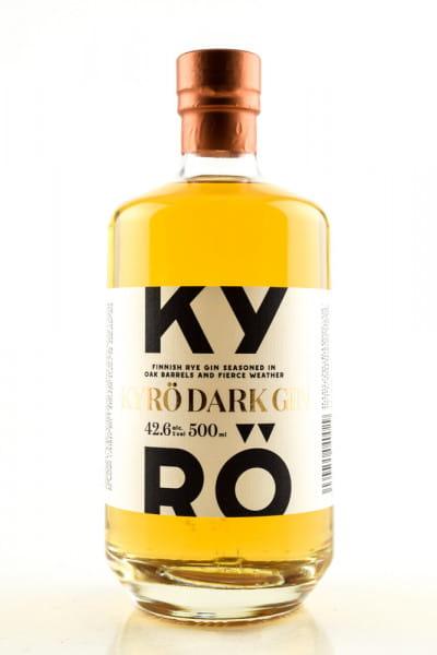 Kyrö Dark Gin 42,6%vol. 0,5l
