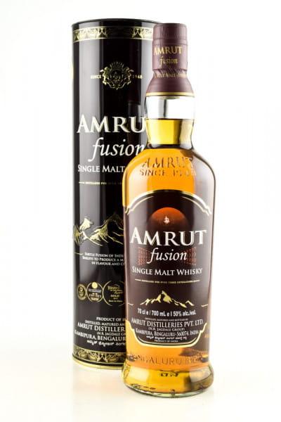 Amrut Fusion 50%vol. 0,7l