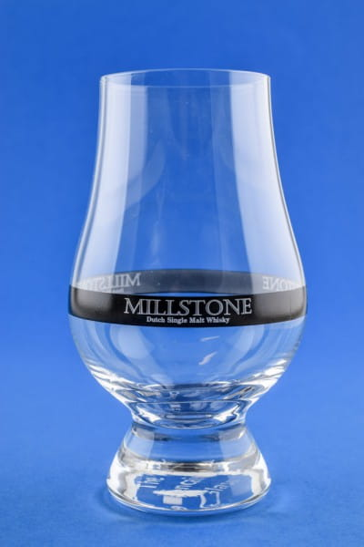 "Zuidam Millstone Nosing-Glas ""The Glencairn Glass"""