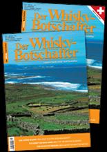 Der Whisky-Botschafter Heft 2006/4 Herbst