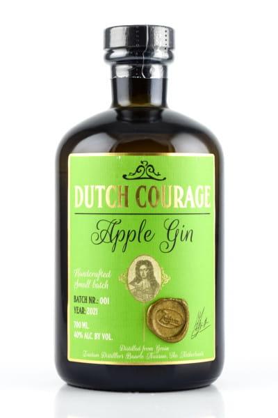 Dutch Courage Apple Gin 40%vol. 0,7l
