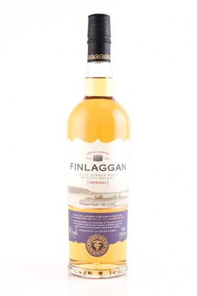 Finlaggan Original 40%vol. 0,7l