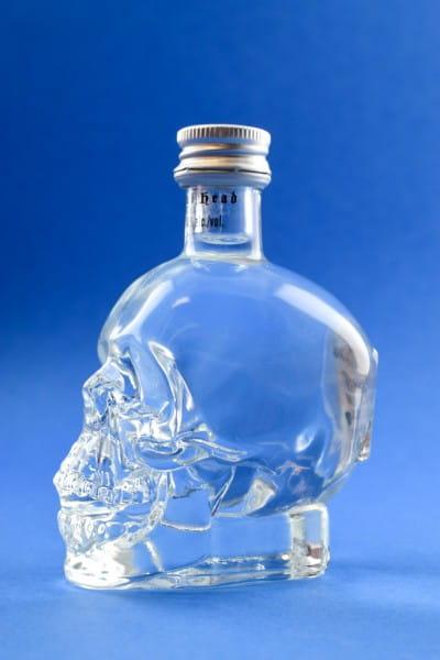 Crystal Head Vodka 40%vol. 0,05l