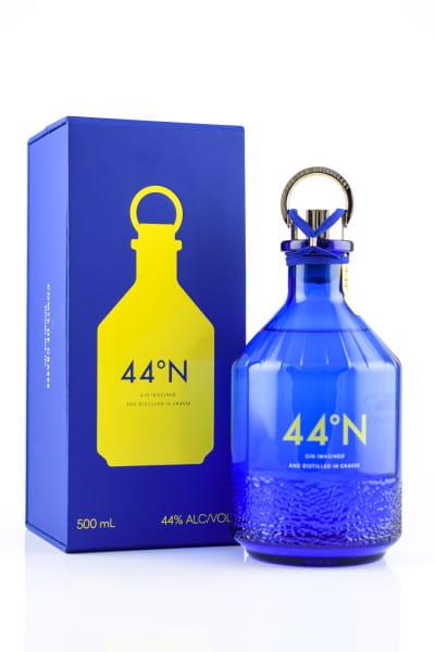 44°N Gin 44%vol. 0,5l