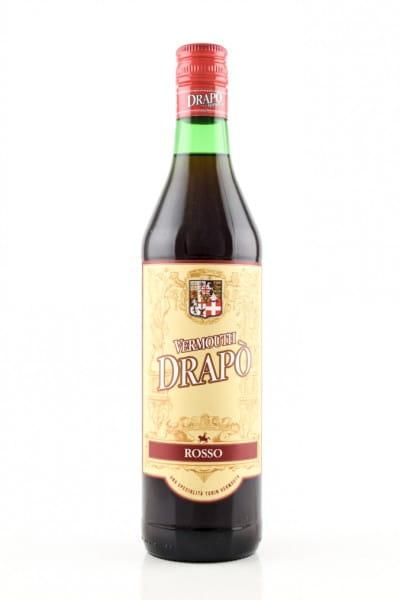 Drapò Vermouth Rosso 16%vol. 0,75l
