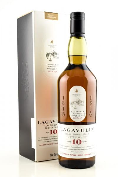 Lagavulin 10 Jahre 43%vol. 0,7l
