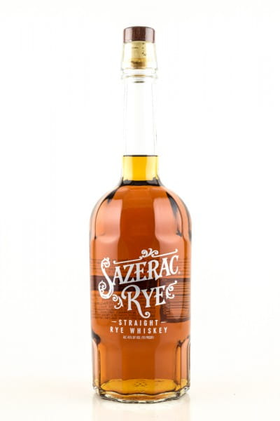 Sazerac Rye 45%vol. 0,7l