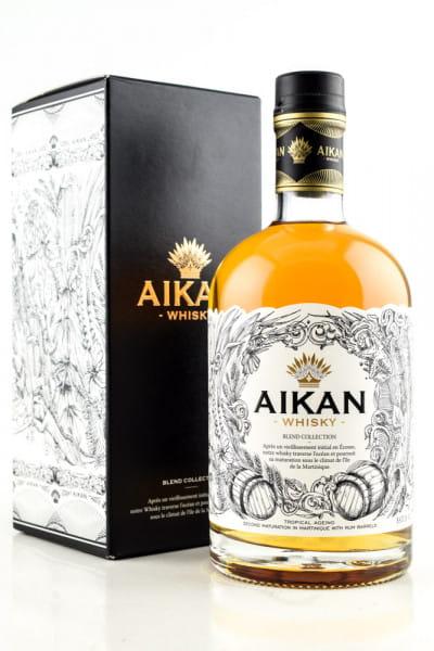 Aikan Blend Collection 43%vol. 0,5l