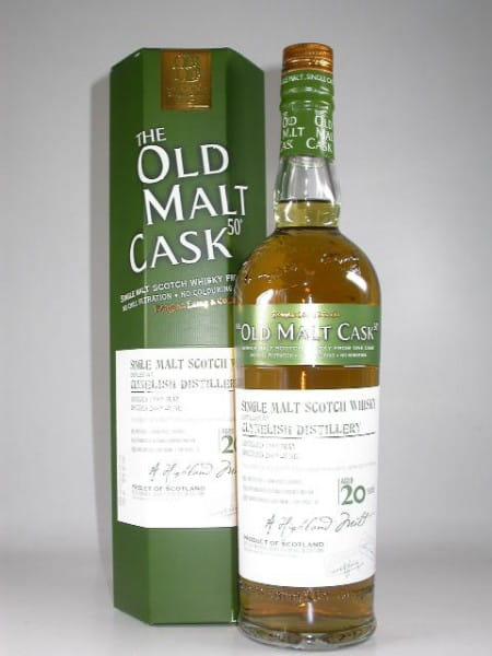Clynelish 1989/2009 Refill Sherry Butt Douglas Laing 50%vol. 0,7l